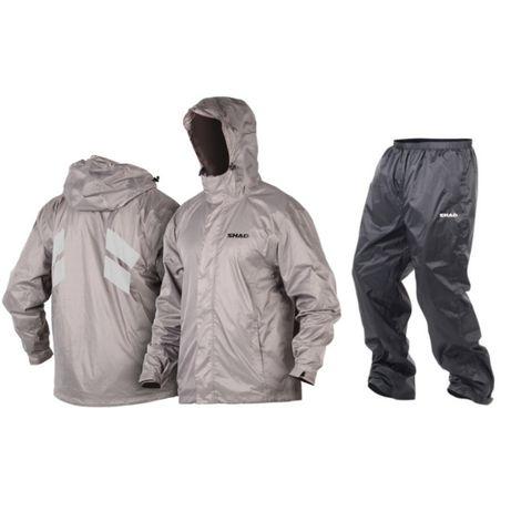 Мотодождевики (Куртки, Штаны) Shad дощовик мото