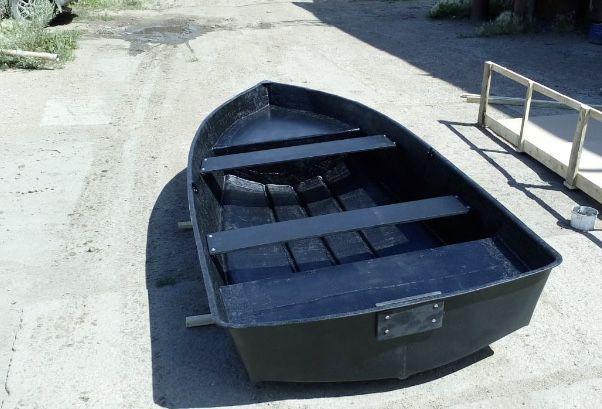 Лодка Язь 3,20м