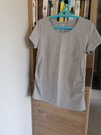 Koszulka ciążowa L