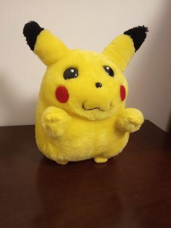 Pluszak pikachu duży