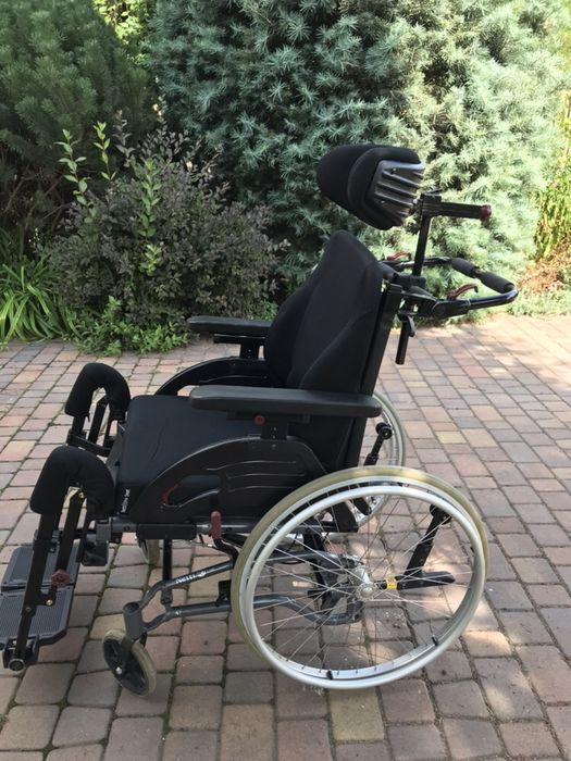 Wózek inwalidzki Pabianice - image 1