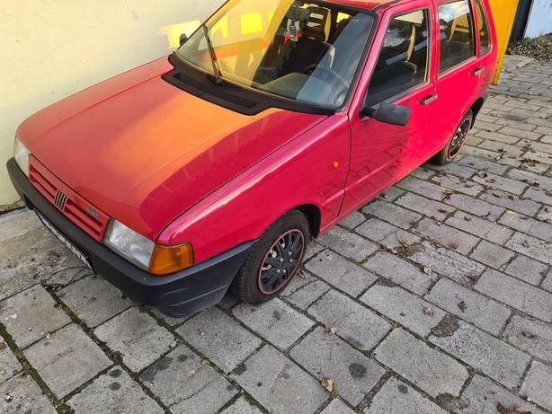 Fiat uno 1.0 2002r