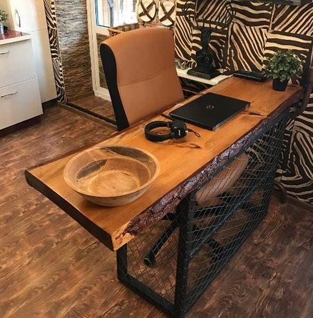 Киев и область. Изготовление мебели «Лофт» под заказ. Loft.