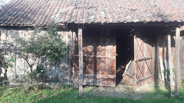 Sprzedam drzwi ze stodoly