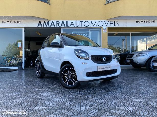 Smart ForTwo 1.0 Edition 1 71