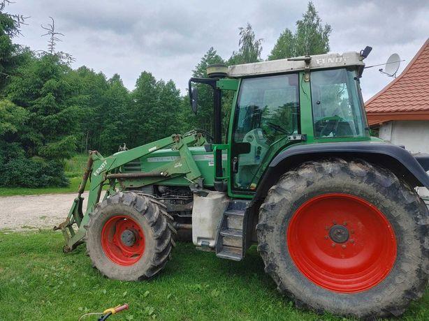 Ciagnik rolniczy FENDT 311
