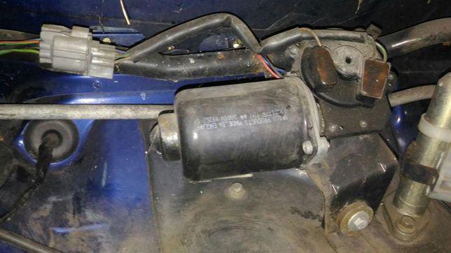 Motor limpa vidros mg f mgf ou mg tf