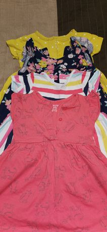 Очень красивые яркие, лёгкие платья на лето.