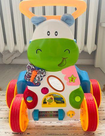 Chodzik Hippo Toodle