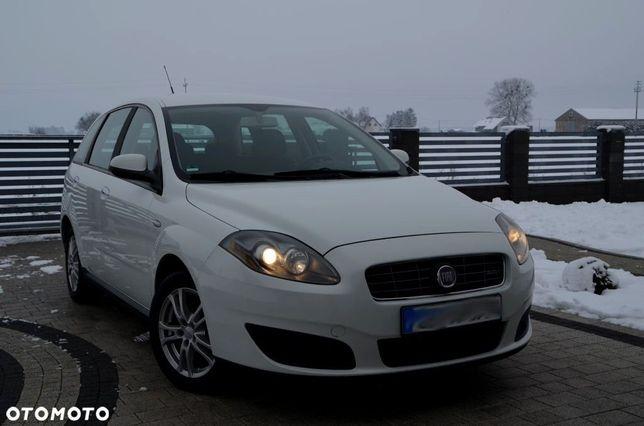 Fiat Croma 1.9 JTD, 120 KM, 100% Bezwypadkowa, Klimatyzacja, Alu R16
