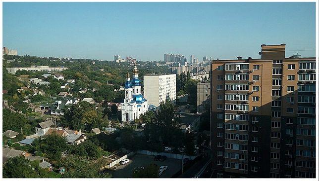Продажа видовой квартиры ЖК Набережный Квартал 118 м