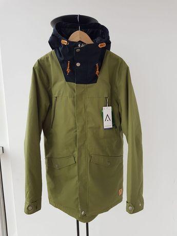 Чоловіча парка Wearcolour Diverse мужская куртка