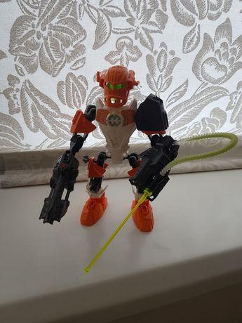 Lego hero factory nex 6221 консруктор