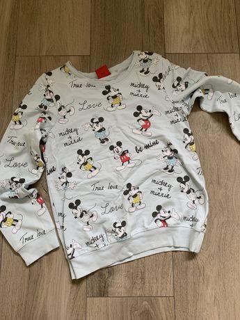 Bluza Next Disney Mickey Minnie 152