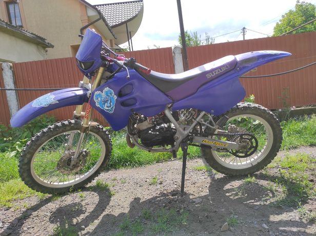 Suzuki smx 50cc.