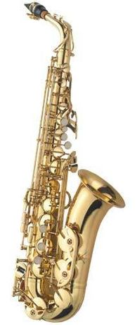 J. MICHAEL AL-500N saksofon altowy