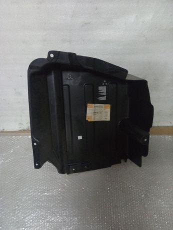osłona podwozia tylna prawa Mini Cooper F56 F57