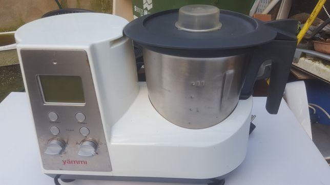 Robô  de  cozinha  da YAMMI