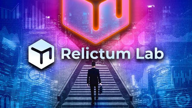 Relictum Lab. Инвестиции. Работа для каждого.