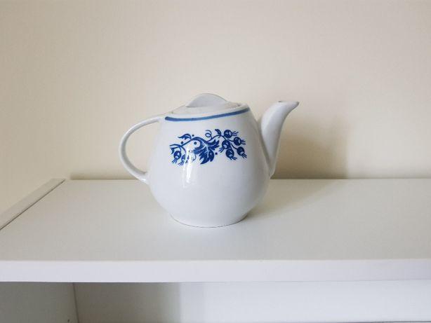 Dzbanuszek do herbaty Lubiana czajniczek imbryk dzbanek PRL metka
