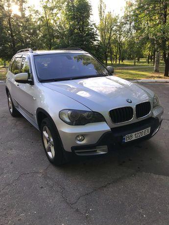 Продам  BMW X5 3,0