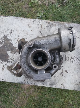 Продам турбіну Volkswagen B5