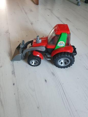 Трактор-погрузчик, Bruder 20102 Roadmax