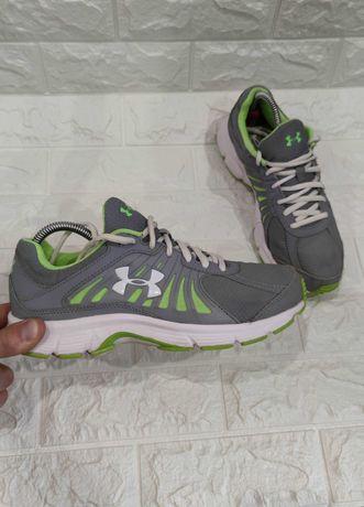 40.5р Кроссовки Under Armour women's dash 2 running shoes