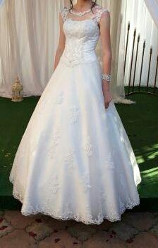 ТЕРМІНОВО ПРОДАМ!!! Весільну сукню