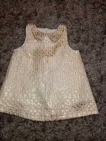 Sukienki Reserved 2 szt. roz. 62