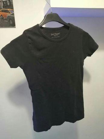 T-shirt preta básica