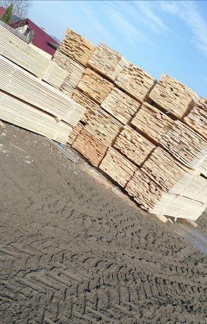 Deski szalunkowe #stemple budowlane # Kantówki 10x10