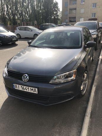 Volkswagen Jetta 2013 2.0