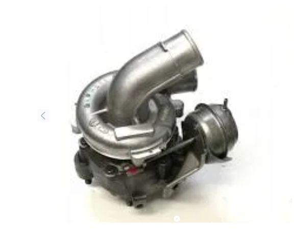 Turbina Turbo Toyota 2.0 D-4D 115KM/Avensis, Corolla, Corolla Verso