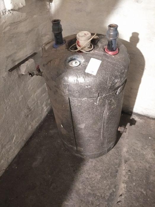 Bojler cwu 80 litrów Świerklany - image 1