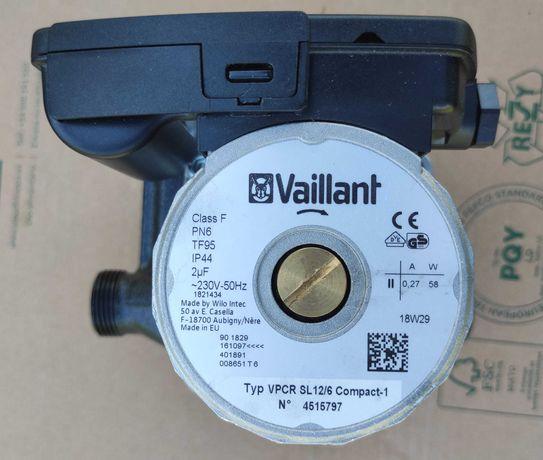 Pompa CO nowa Vaillant model 161106
