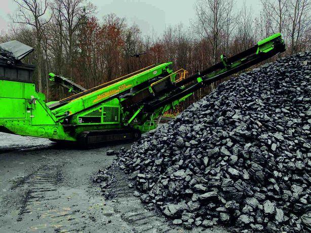 Sprzedaż hurtowa węgla, dostawy cała Polska