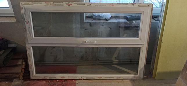Вікна і двері балконні