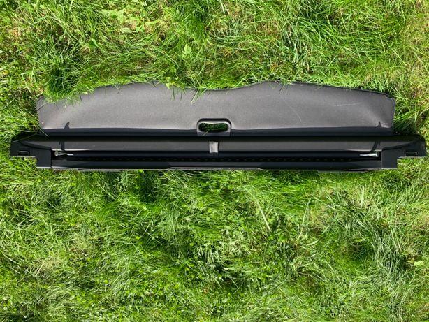 BMW 5 E61 Roleta bagażnika