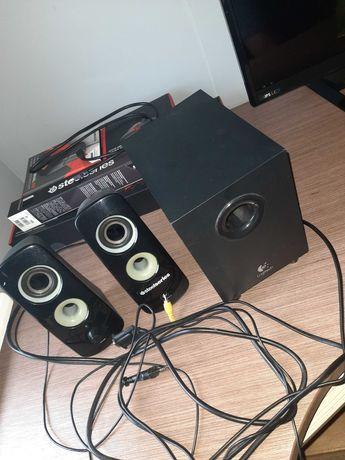 Głośniki LG B.Dobra jakość dźwięku