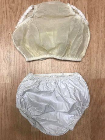 Многоразовый подгузник памперс тренировочные трусы Gerber