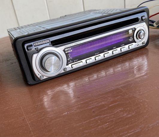 Radio samochodowe Kenwood kdc-w4031