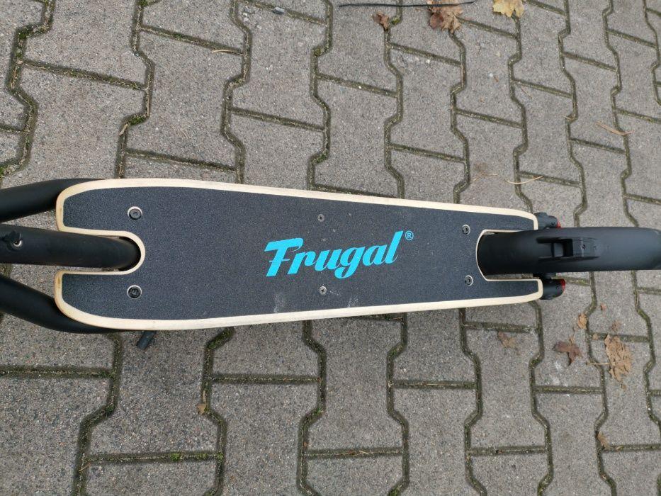 E-hulajnoga 250W 10 kg e-hulajonoga Frugal Impulse best price #44