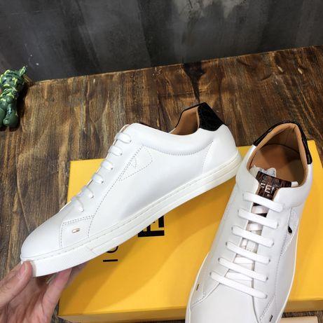 Nowe buty FIRMY FENDI wysoka jakość produktu