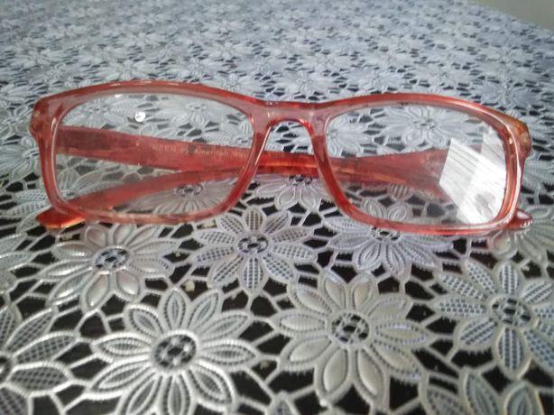 Znaleziono okulary