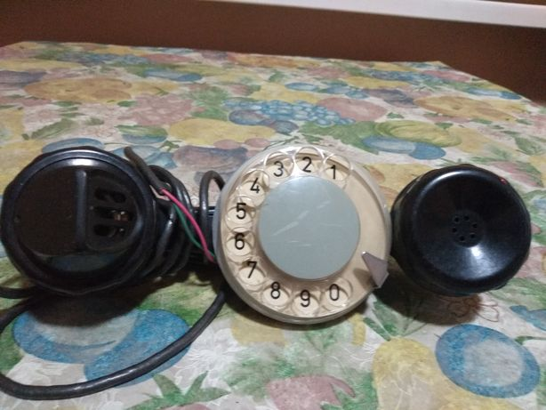 Трубка телефониста