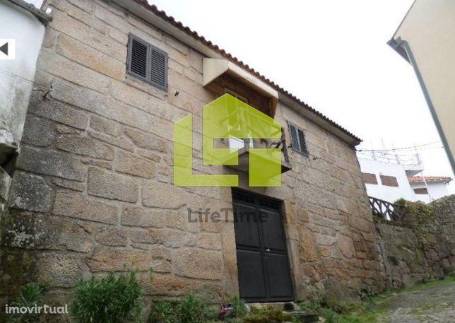 Moradia T2  - Sanfins do Douro - Financiamento 100%