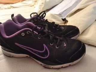 Buty sportowe marki Nike Flex TR .Roz. 39