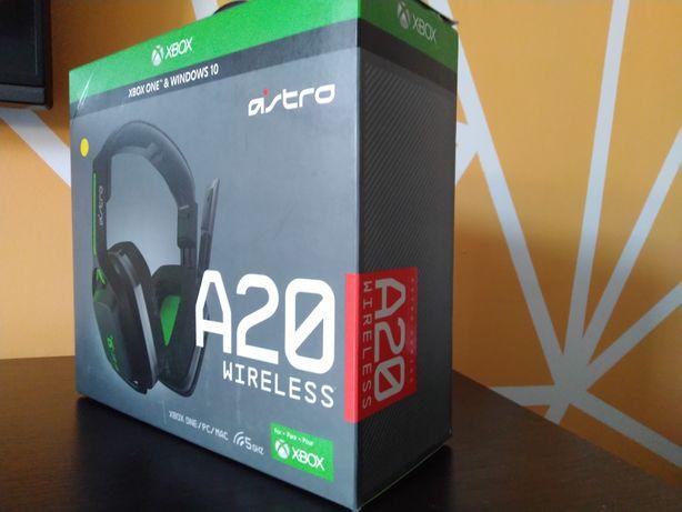 Słuchawki Gamingowe Astro A20 Xbox One & PC