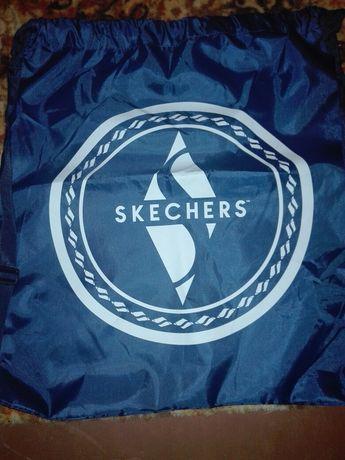 Skechers сумка-рюкзак для спорта